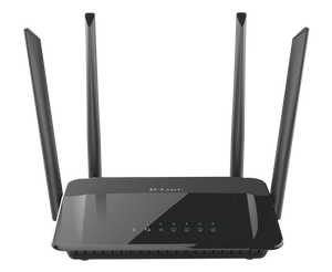 D-Link AC1200 Dual Band Wireless Router