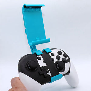 【Better integrate with the game】-- game handle bracket