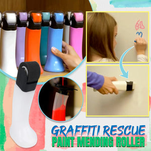 Grafiti Rescue Paint Mending Roller