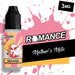 Romance Mothers Milk 10ml e-liquid 50/50 Vg/Pg