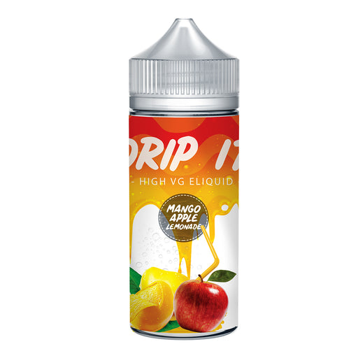 Drip it Mango Apple Lemonade 100ml Shortfill e-Liquid 70/30 Vg/Pg