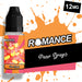 Romance Pear Drops 10ml e-liquid 50/50 Vg/Pg
