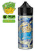 Tasty Creamy Blue Goddess 100ml Shortfill e-Liquid 70/30 Vg/Pg