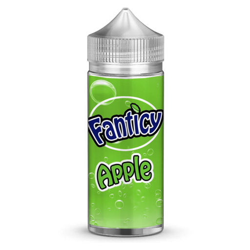 Fanticy Apple 100ml shortfill E Liquid