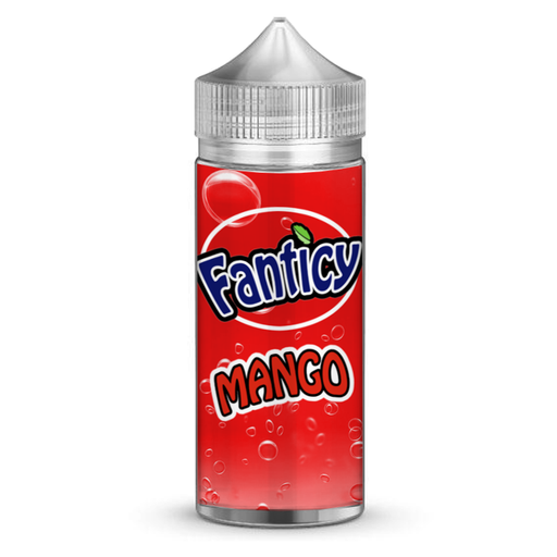 Fanticy Mango 100ml shortfill E Liquid