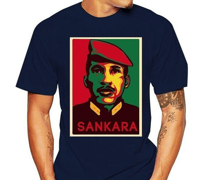 T Shirt Thomas Sankara