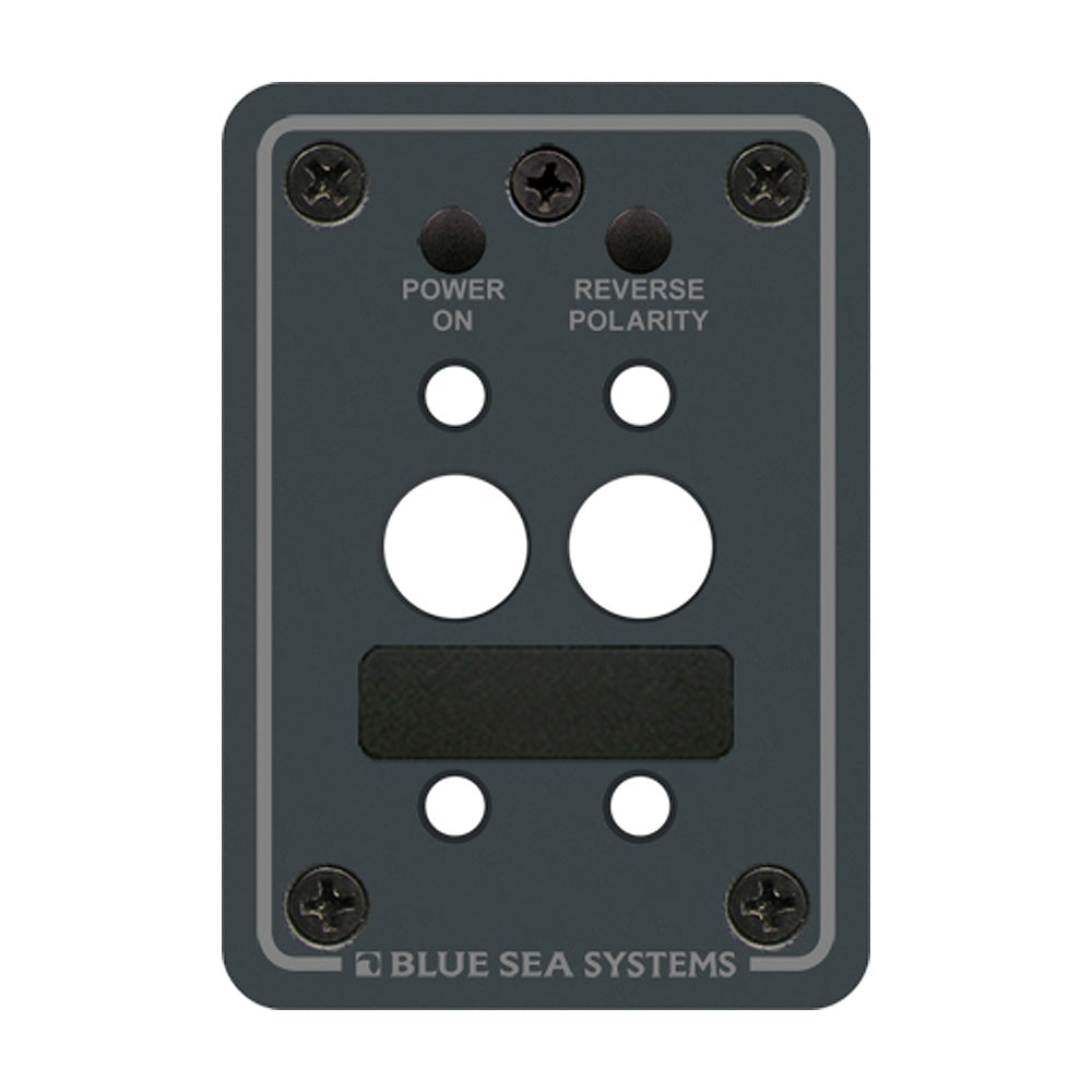 Blue Sea 8173 Mounting Panel for Toggle Type Magnetic Circuit Breakers [8173]