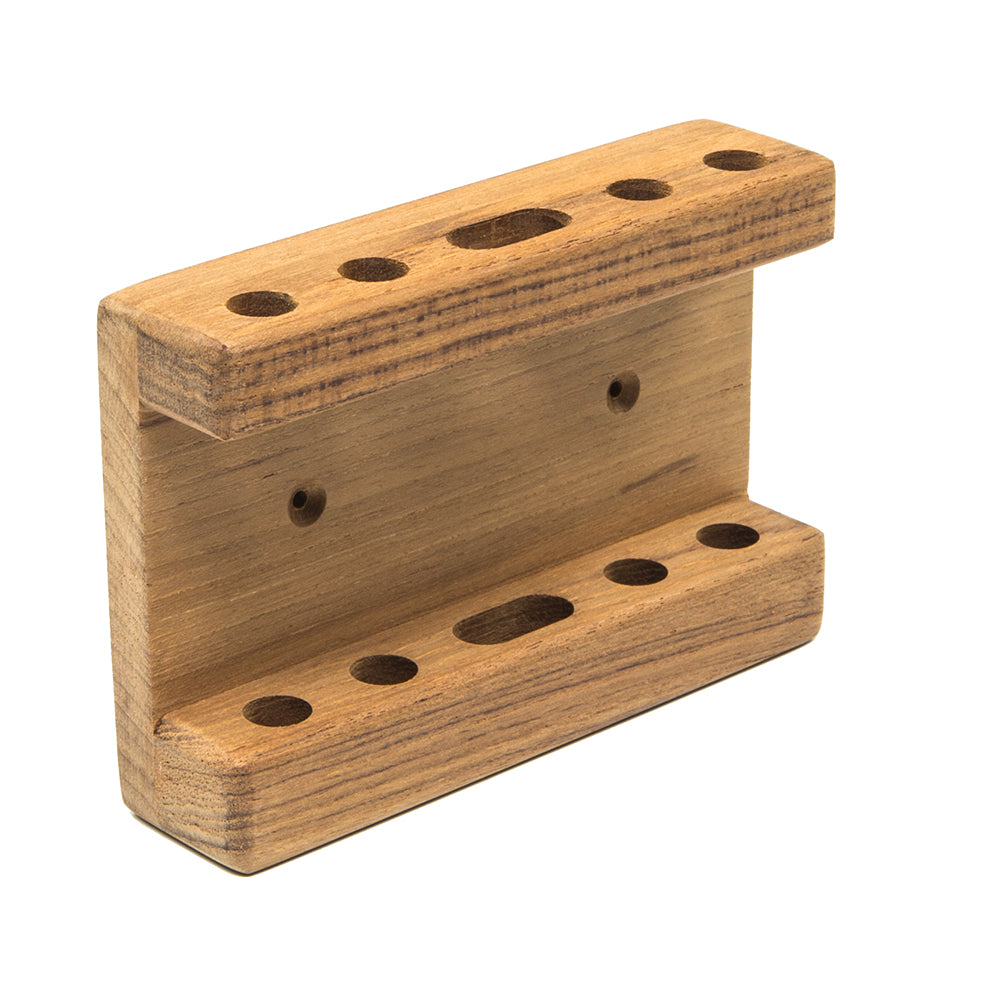 Whitecap Teak Pencil Holder [62536]