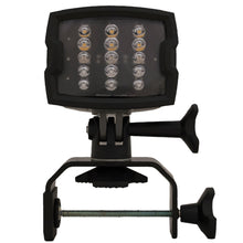 Load image into Gallery viewer, Attwood Multi-Function Battery Operated Sport Flood Light [14185XFS-7]