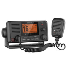 Load image into Gallery viewer, Garmin VHF 215 Marine Radio [010-02097-00]