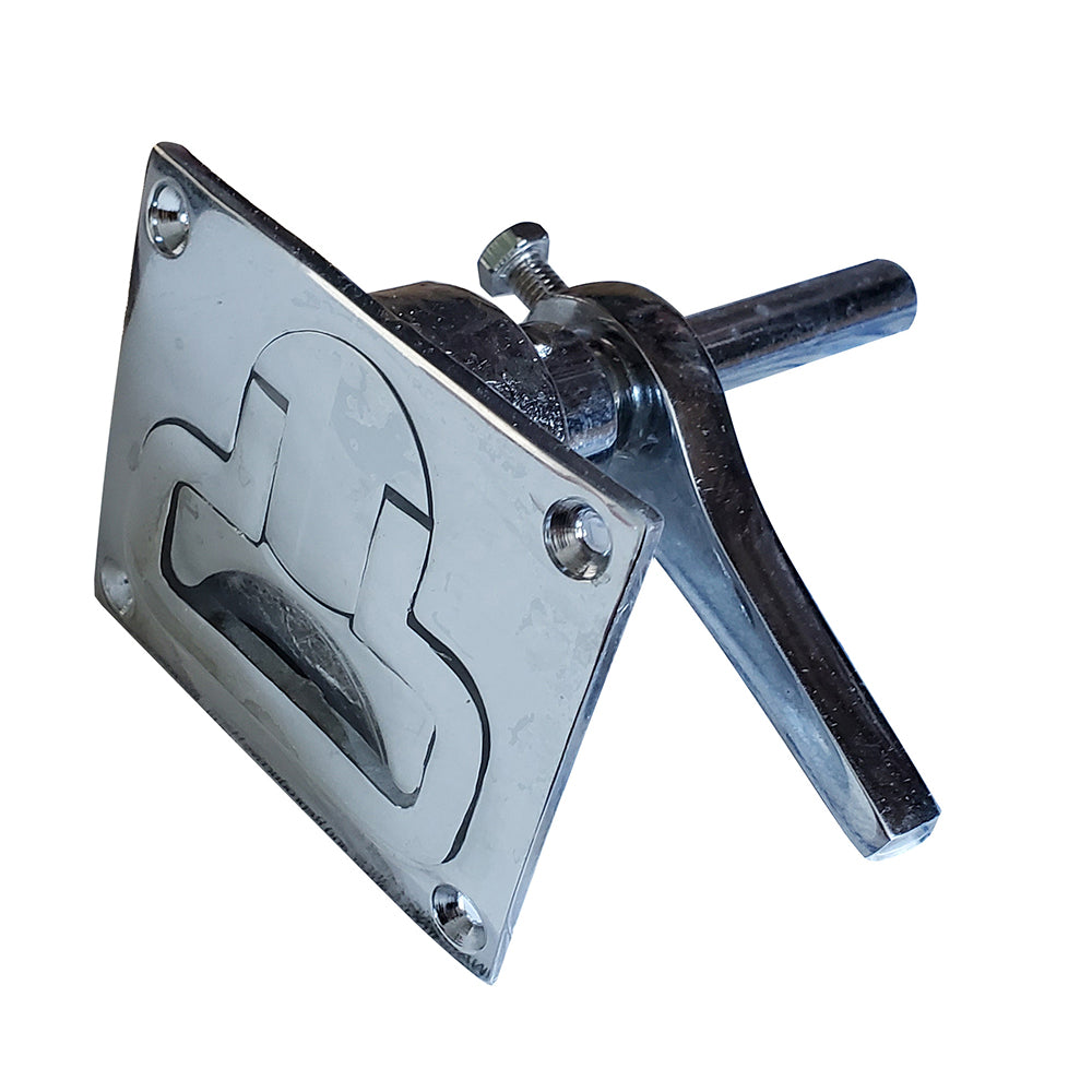 Sea-Dog Hatch Handle Latch - 3-3/4