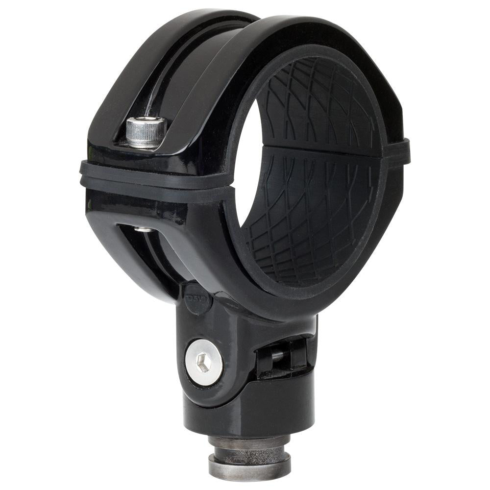 DS18 Hydro Clamp Adapter V2 f/Tower Speaker - Black [CLPX2T3/BK]