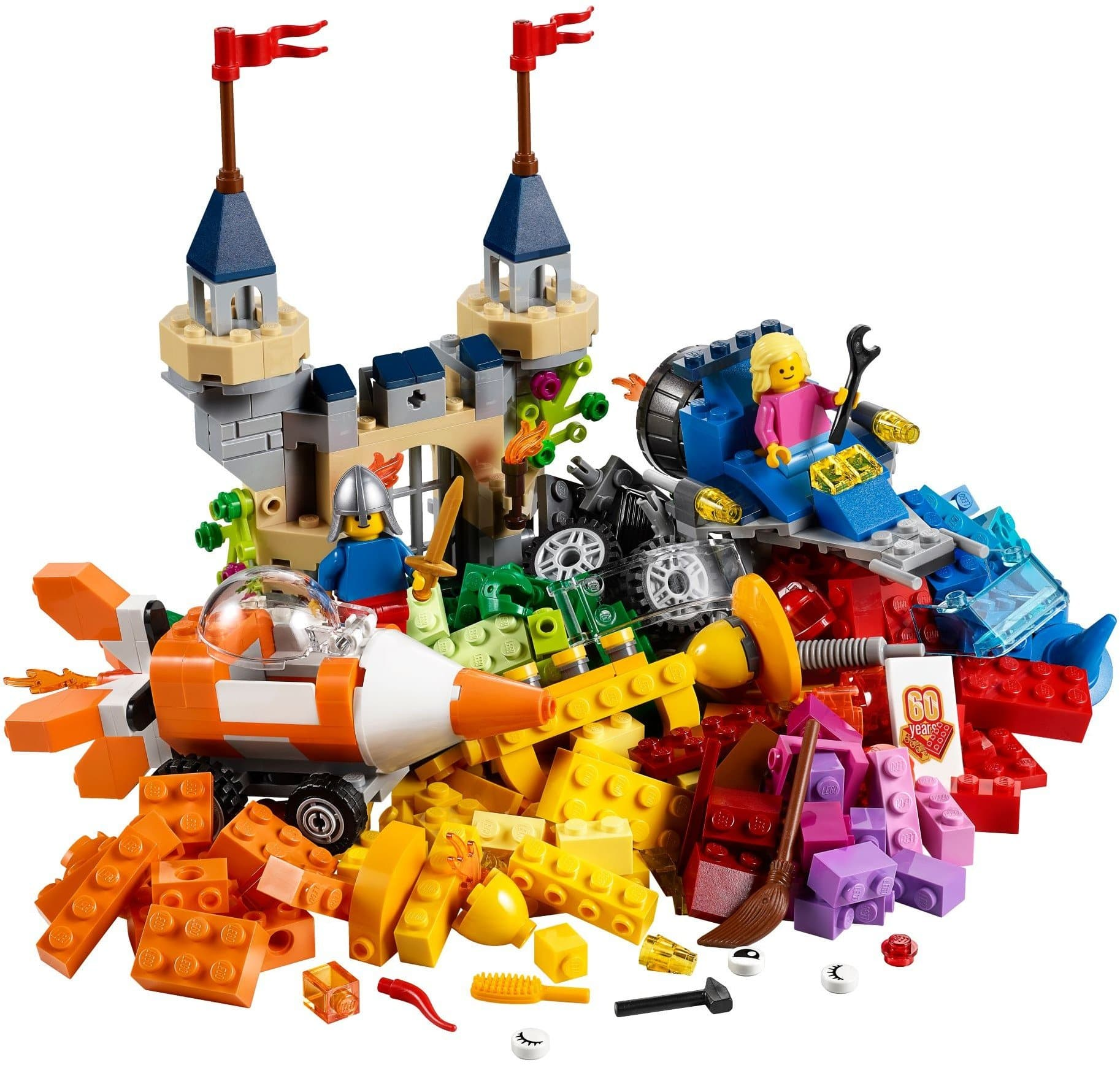 לגו 10404 Lego - תחתית האוקיינוס freeshipping - TheBrick.co.il