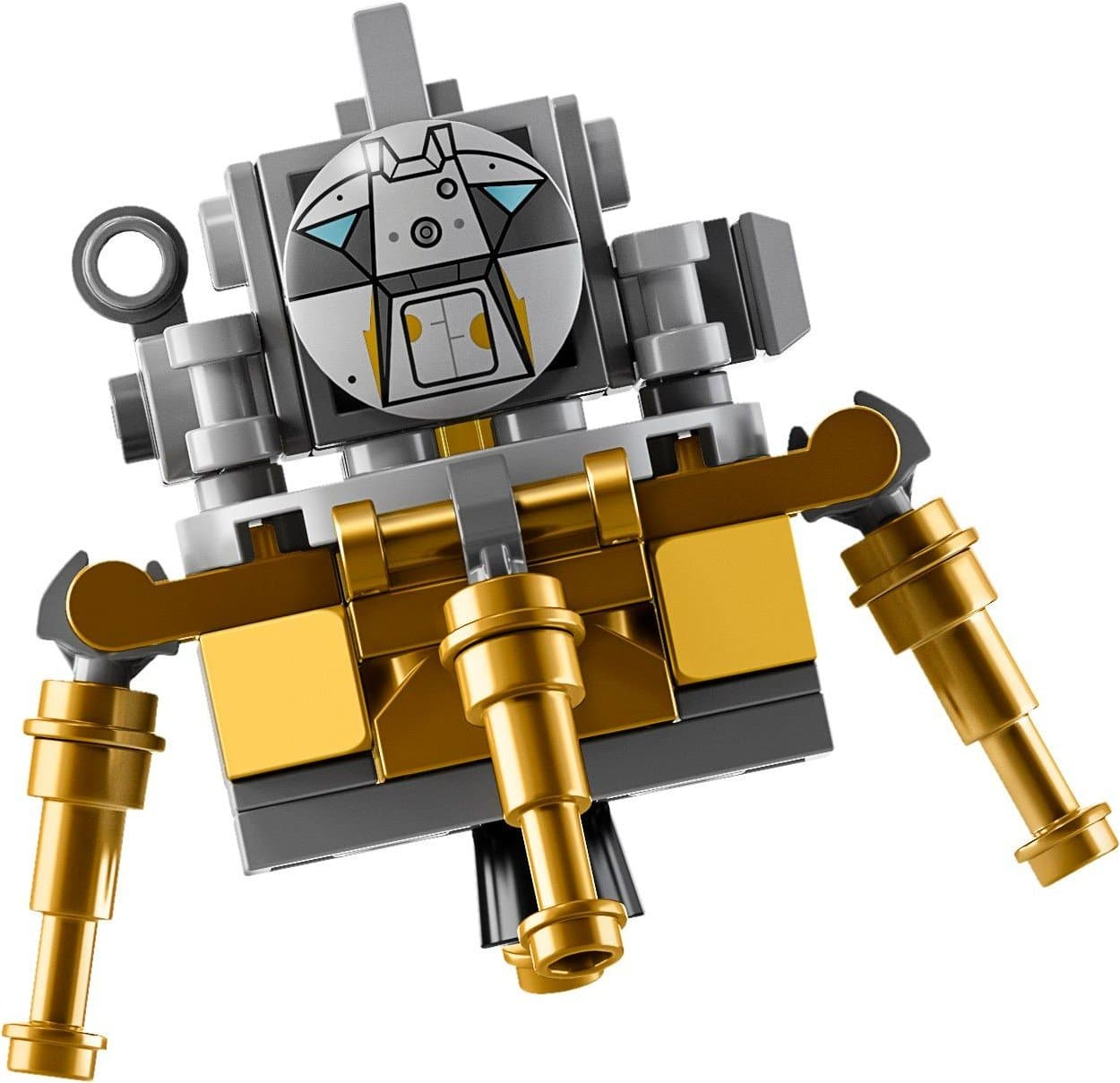 לגו 21309 Lego - נאסה אפולו סאטורן V freeshipping - TheBrick.co.il