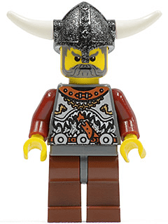 Viking Warrior 5d freeshipping - TheBrick.co.il