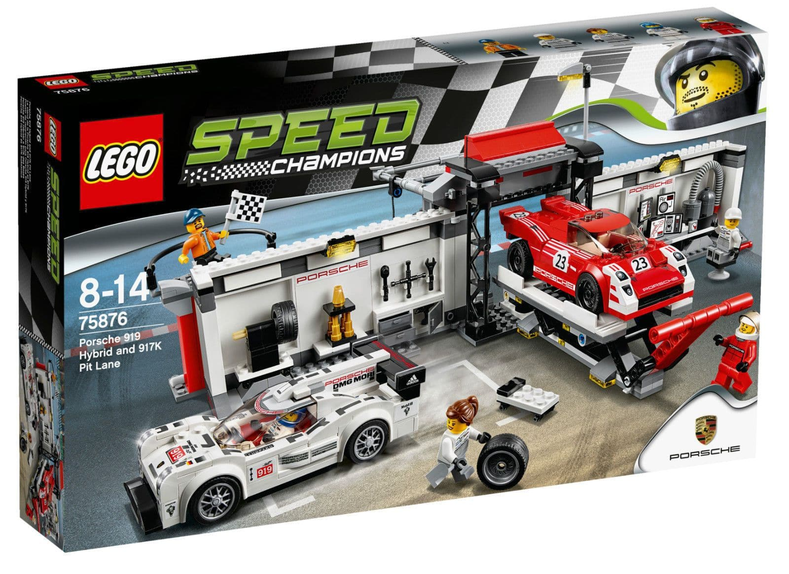 Lego Speed Champion Bugatti Chiron 75878 freeshipping - TheBrick.co.il