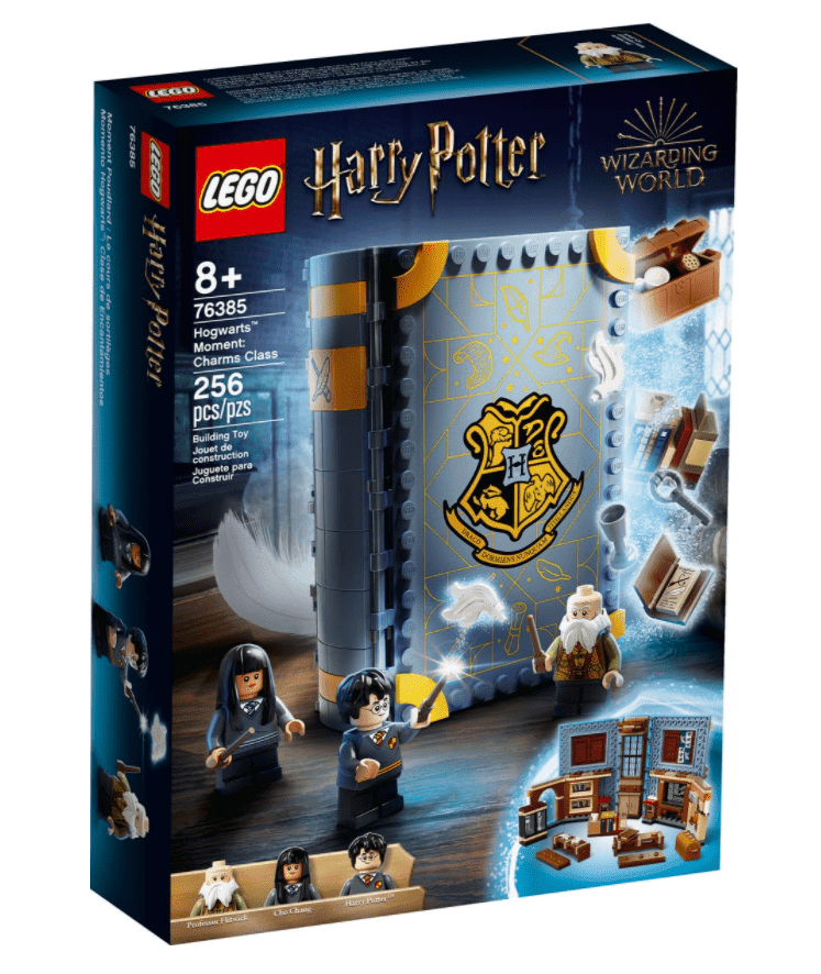 Lego 76385 - Hogwarts Moment: Charms Class freeshipping - TheBrick.co.il