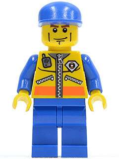Coast Guard City - Patroller 2 freeshipping - TheBrick.co.il