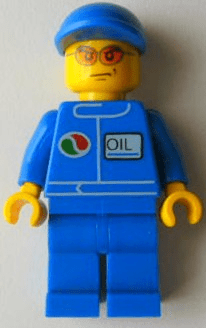 Lego Brand Store Male freeshipping - TheBrick.co.il