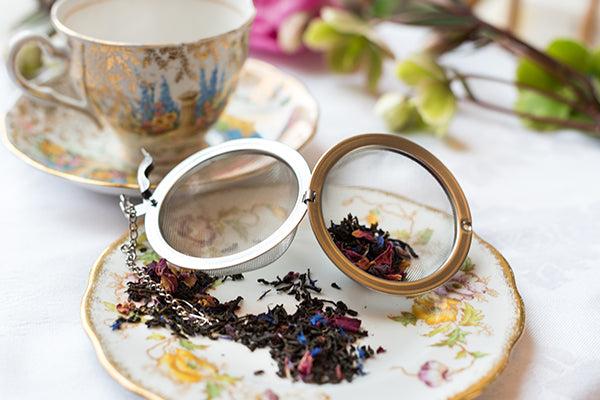 Buy a Tea Ball from The Secret Garden Tea Company