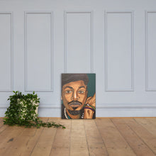 Load image into Gallery viewer, Andre 3000 Canvas Print