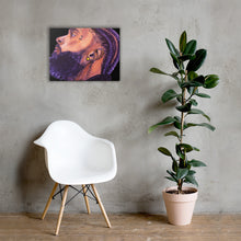 Load image into Gallery viewer, Nipsey Hussle Canvas Print