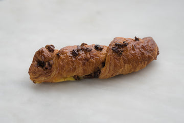 Cinnamon Chocolate Croissant Twist