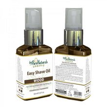 Load image into Gallery viewer, Easy Shave Oil byPurenaturals-Cedarwood - 30 ml