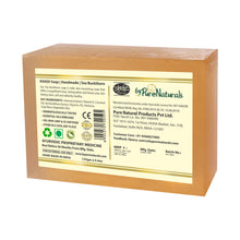Load image into Gallery viewer, Khadi Sea Buckthorn Soap byPureNaturals
