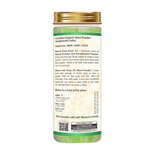 Load image into Gallery viewer, Organic Neem Powder byPureNaturals