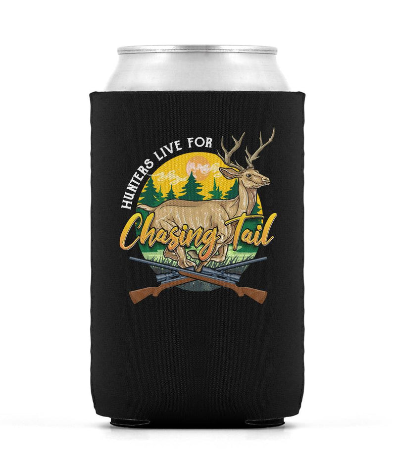 Chasing Tail Can Sleeve