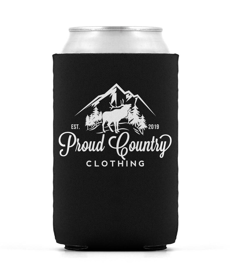Proud Country Can Sleeve