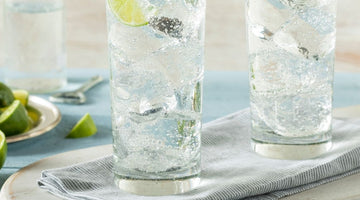 Is Sparkling Water Bad for Your Teeth?