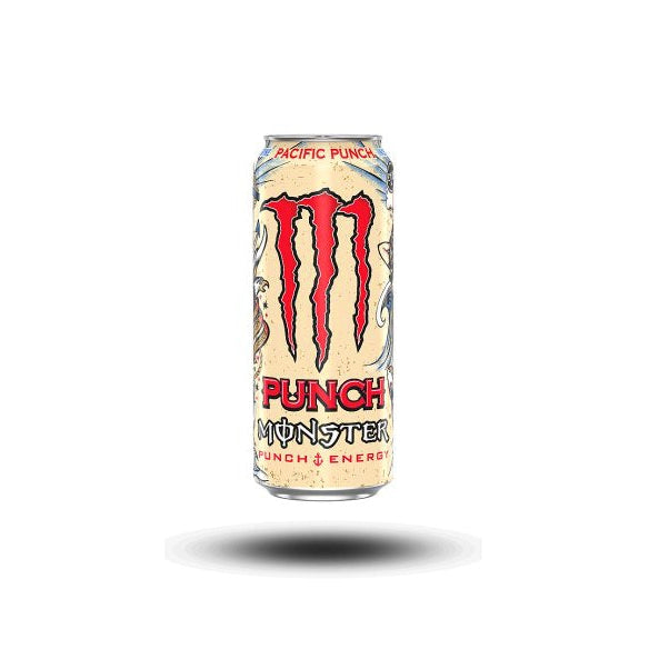 Monster Energy Pacific Punch 500ml-Monster Energy-SNACK SHOP AUSTRIA