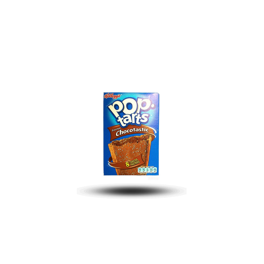 Kellogg's Pop Tarts Frosted Chocotastic 384g-Kellogg´s-SNACK SHOP AUSTRIA