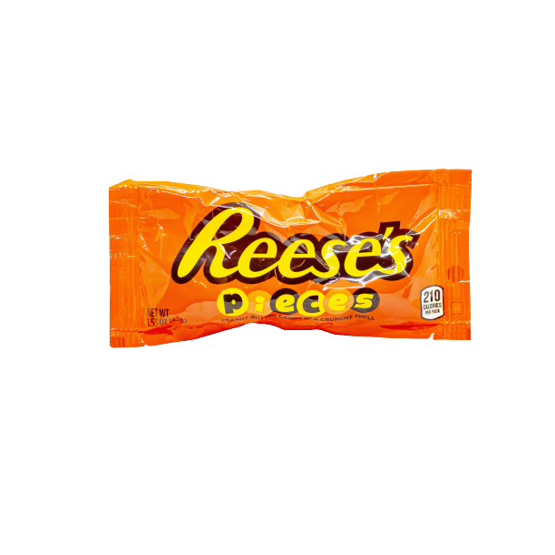 Reese´s - Pieces 43g-Hershey's-SNACK SHOP AUSTRIA
