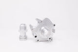 X3 Billet AN Water Pump Cover