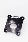 RZR HD Billet Radius Rod Plate