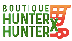 Boutique HunterxHunter