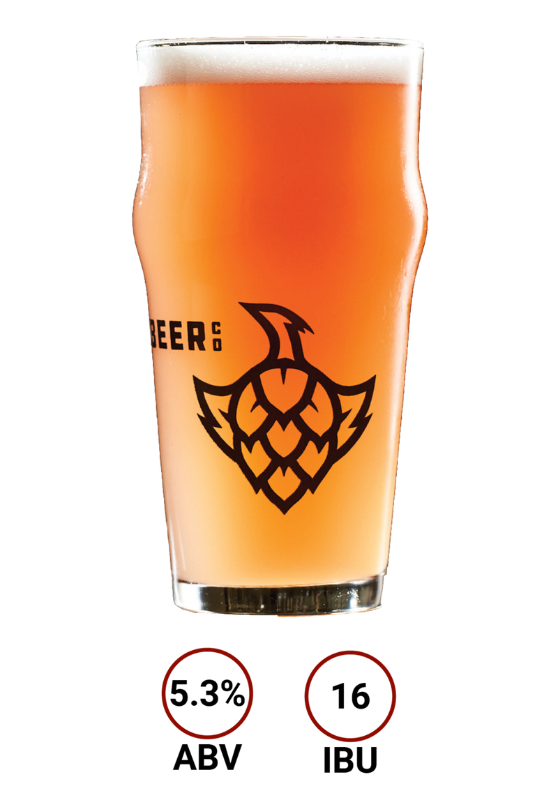 Sunset Sour