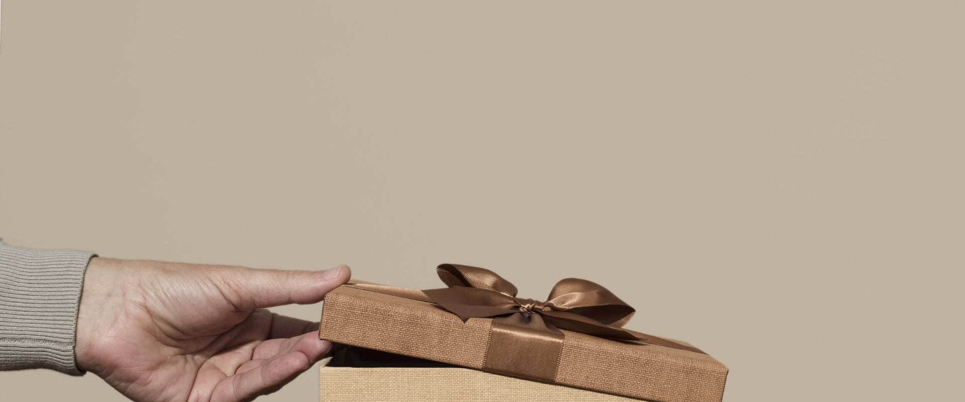 Business gifting made simple