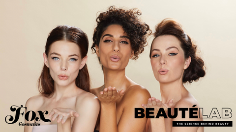 Fox Cosmetics and Beaute Lab