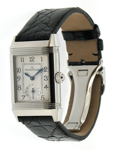 Jaeger Le-Coulte Reverso Duetto