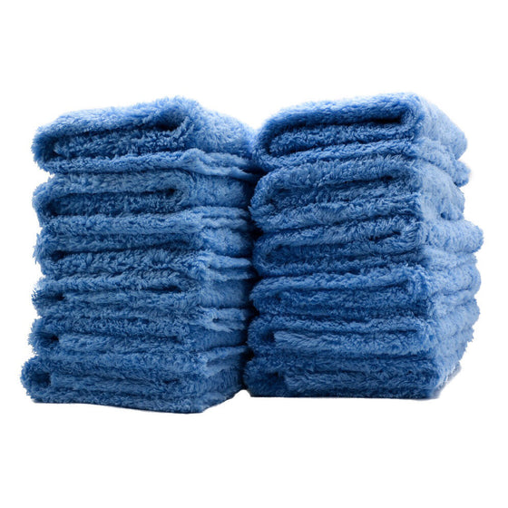 16x16 Edgeless Microfiber Towel