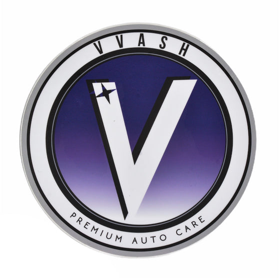 Vvash Bucket Sticker