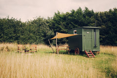 Holiday accommodation at Lings Meadow