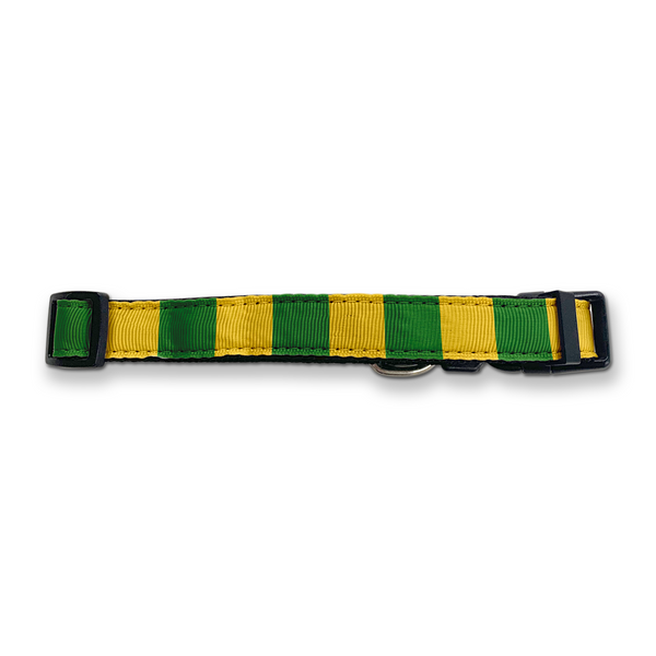 Norwich City Dog Collar - Home