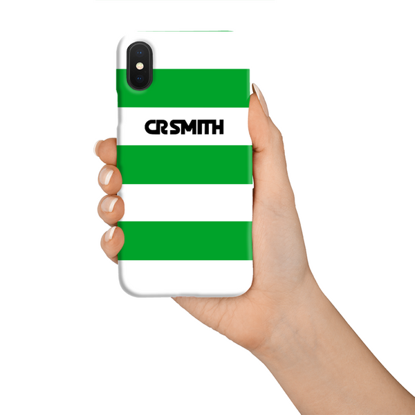 Celtic Phone Case (Hard) - CR Smith Home