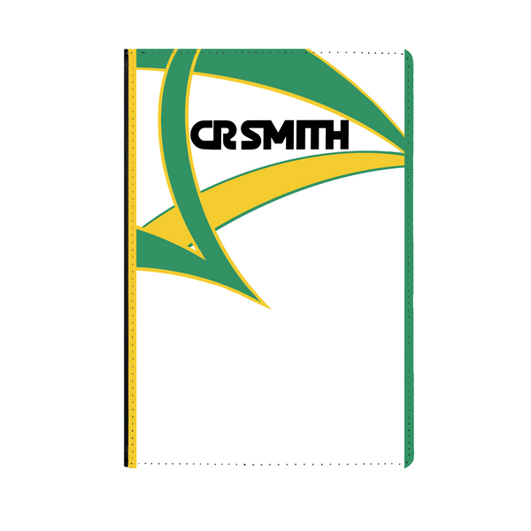 Celtic A5 Note Book - Away