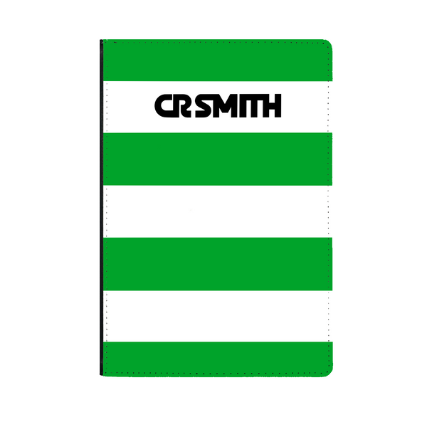 Celtic A5 Note Book - Home